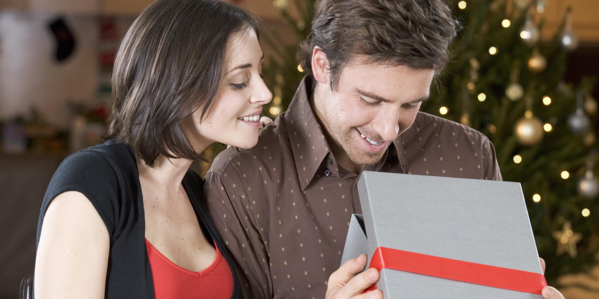 Подарок мужчине к Новому Году купить интернет-магазин